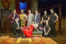 Review: ★★ The Play That Goes Wrong, Duchess Theatre