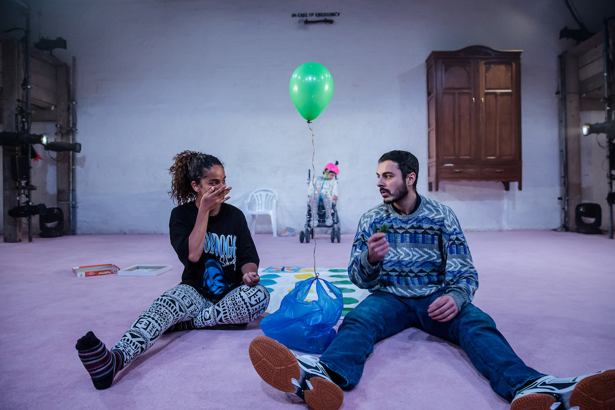 Review: ★★★★ Buggy Baby, Yard Theatre