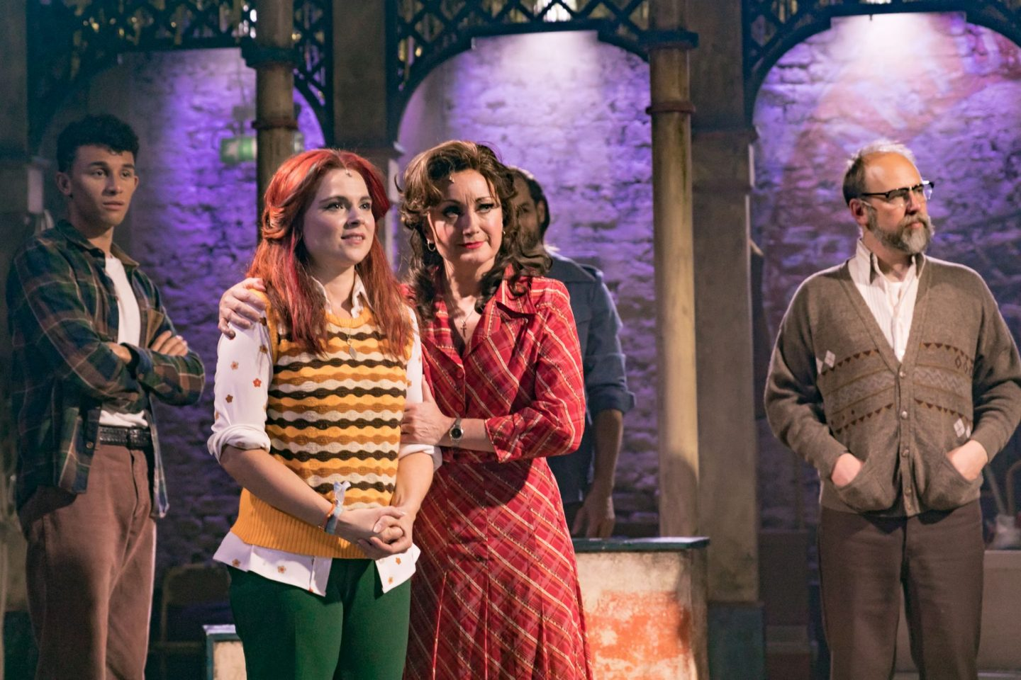 Review: ★★★★ The Rink, Southwark Playhouse