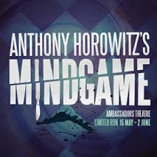 Review: ★★★ Mind Games, Ambassadors Theatre