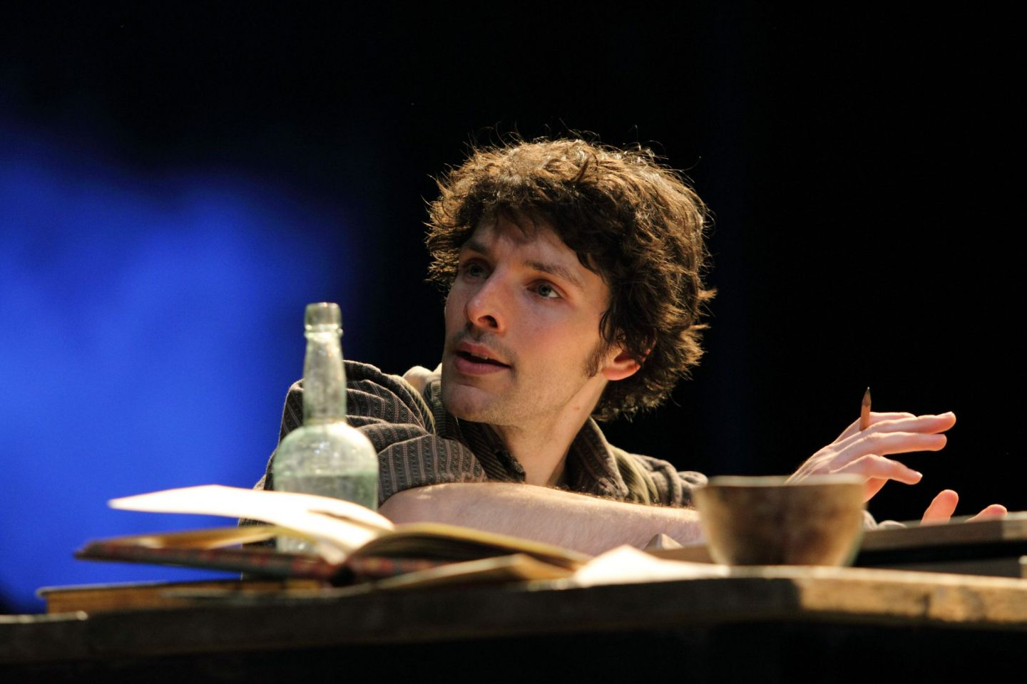 Review: ★★★★ Translations, National Theatre