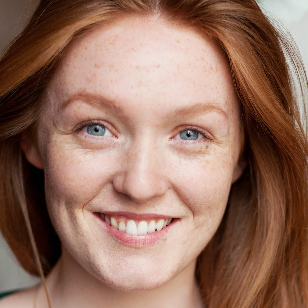 Interview: Star of EVITA, Lucy O'Byrne