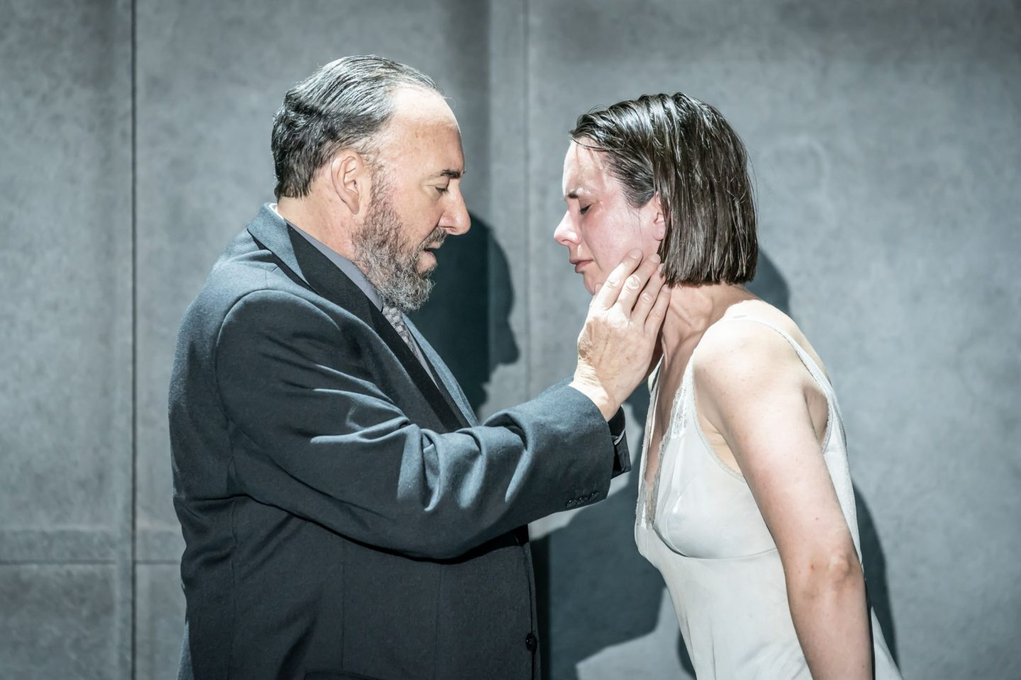 Review: ★★★★ Pinter One and Two, Harold Pinter Theatre
