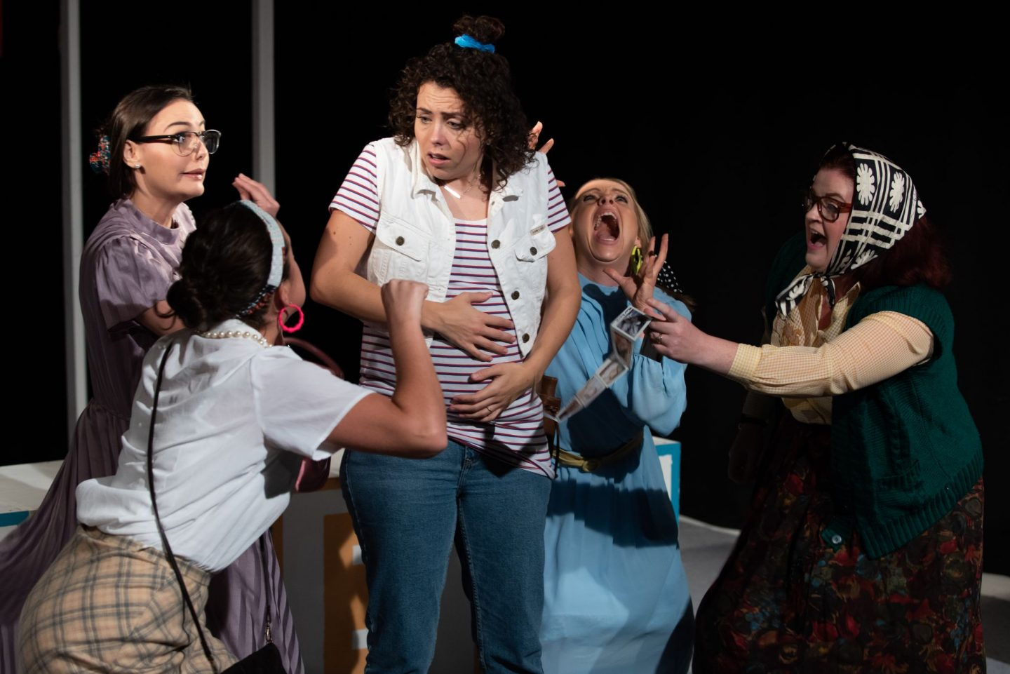 Review: ★★ Baby, Drayton Arms Theatre
