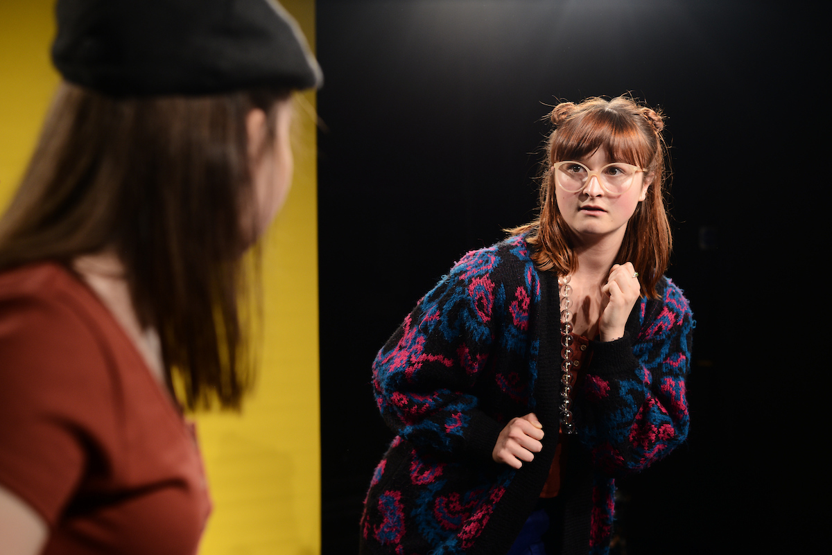 Review: ★★★ Hedgehog, Lion and Unicorn Theatre