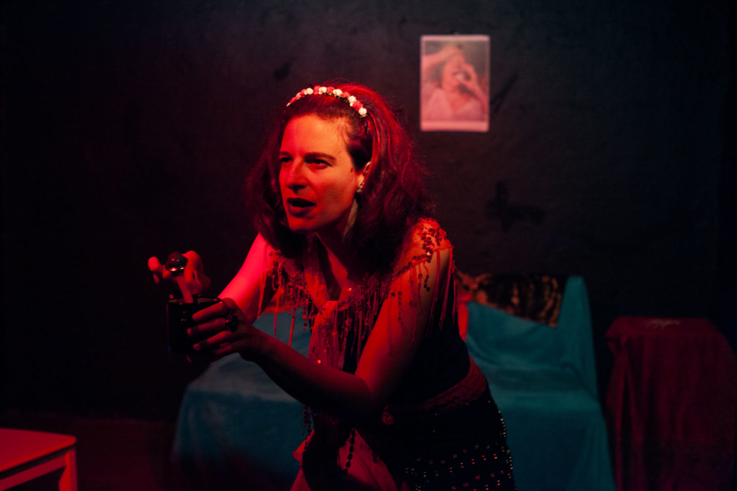 Review: ★ Sex Magick, Barons Court Theatre