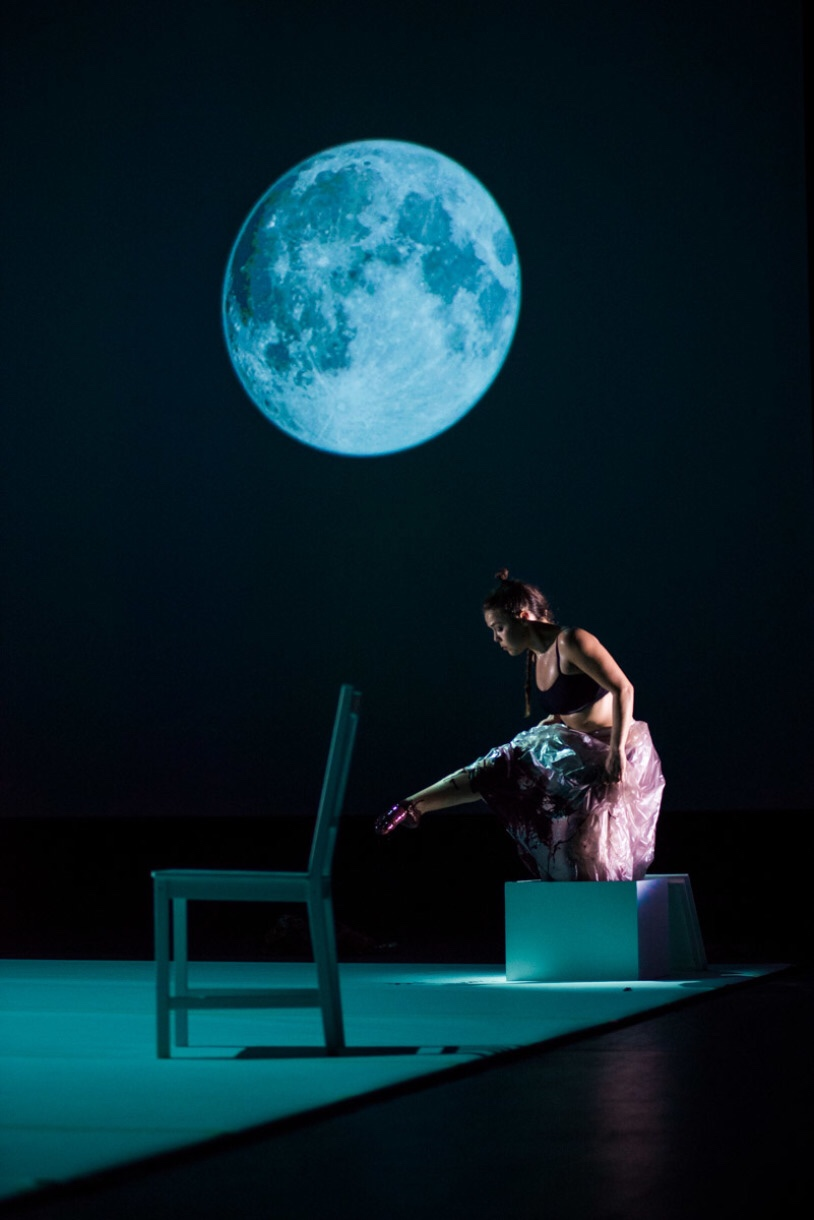 Review: ★★★★ Fallen From Heaven, Sadler's Wells