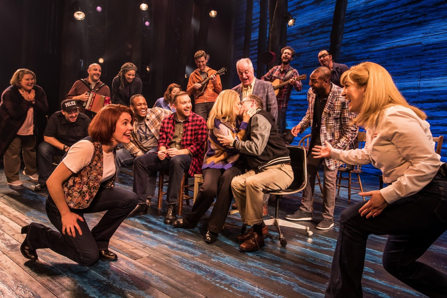 9/11, 18 Years On: How Come From Away Delivers a New Message about the Tragedy