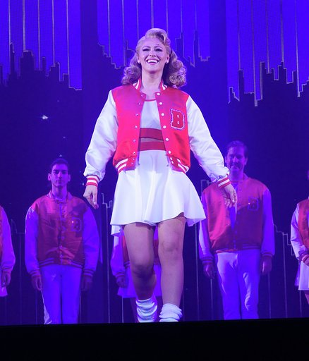 5 reasons that BIG the musical is the next Big Thing…