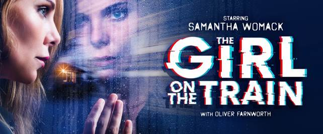 Review: ★★★★ The Girl On The Train, UK Tour, Churchill Theatre Bromley