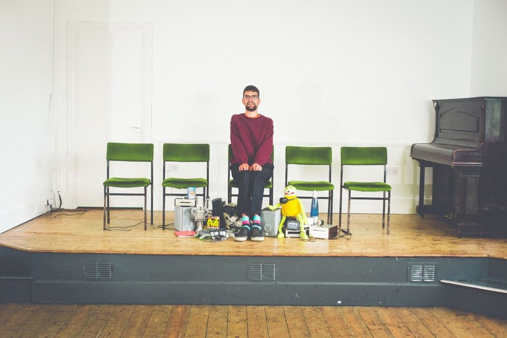 Review: ★★★★ Five Years, Camden Peoples Theatre