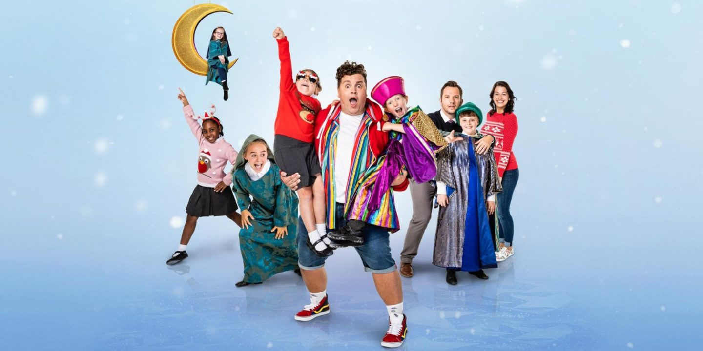 Review: ★★★★ Nativity! The Musical, Wolverhampton Grand Theatre