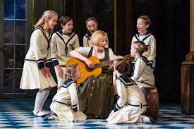 Review: ★★★ The Sound of Music, Wolverhampton Grand Theatre